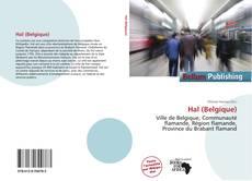 Capa do livro de Hal (Belgique)