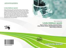 Обложка Linda Addison (poet)