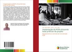 Bookcover of Implantação do PCM utilizando boas práticas de projeto