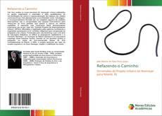 Bookcover of Refazendo o Caminho: