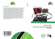 Portada del libro de Kim Fuller