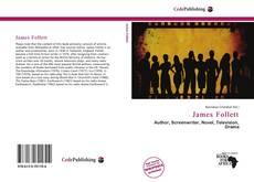 Bookcover of James Follett