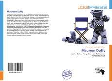 Maureen Duffy kitap kapağı