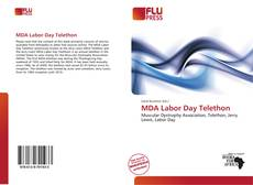 Buchcover von MDA Labor Day Telethon