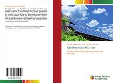 Bookcover of Coletor solar híbrido