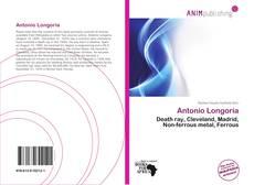 Bookcover of Antonio Longoria