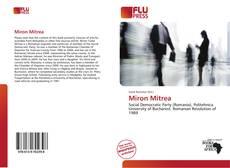 Buchcover von Miron Mitrea