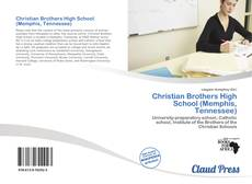 Portada del libro de Christian Brothers High School (Memphis, Tennessee)
