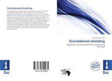 Bookcover of Gravitational shielding