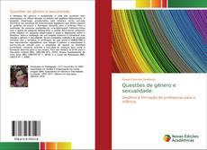 Bookcover of Questões de gênero e sexualidade: