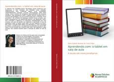 Copertina di Aprendendo.com: o tablet em sala de aula