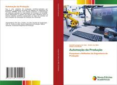 Bookcover of Automação da Produção