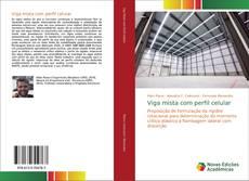 Bookcover of Viga mista com perfil celular