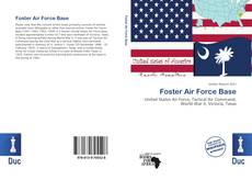 Foster Air Force Base kitap kapağı