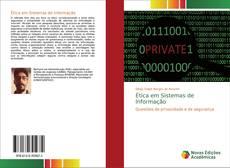 Copertina di Ética em Sistemas de Informação