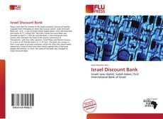 Buchcover von Israel Discount Bank