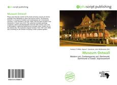 Bookcover of Museum Ostwall