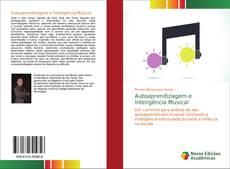 Autoaprendizagem e Inteligência Musical kitap kapağı