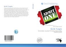 Capa do livro de Keith Temple