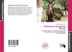 Copertina di Haliburton Sculpture Forest
