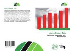 Bookcover of Laura Street Trio