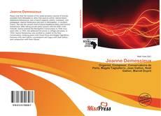 Capa do livro de Jeanne Demessieux