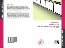 Allan Prior的封面