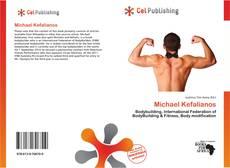 Portada del libro de Michael Kefalianos