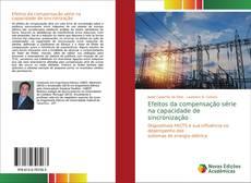 Обложка Efeitos da compensação série na capacidade de sincronização