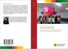 Buchcover von Estresse Docente