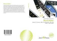 Bookcover of Bruno Heller