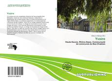 Bookcover of Yvoire