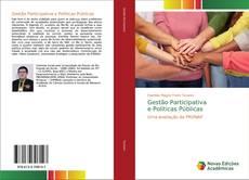 Borítókép a  Gestão Participativa e Políticas Públicas - hoz
