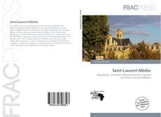 Portada del libro de Saint-Laurent-Médoc