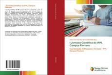 Bookcover of I Jornada Científica do IFPI, Campus Floriano