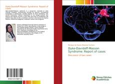Dyke-Davidoff-Masson Syndrome: Report of cases的封面