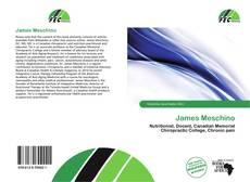 Bookcover of James Meschino