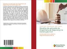 Borítókép a  Desafios da aplicação da Engenharia de Segurança na Construção Civil - hoz