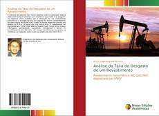 Bookcover of Análise da Taxa de Desgaste de um Revestimento