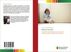 Capa do livro de Abuso Sexual