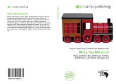 Bookcover of Ilkley Toy Museum