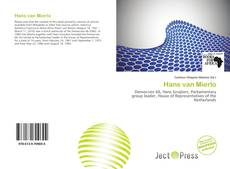 Bookcover of Hans van Mierlo