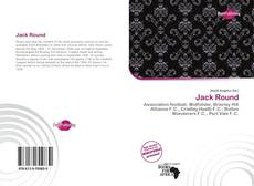 Bookcover of Jack Round