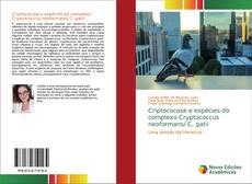 Обложка Criptococose e espécies do complexo Cryptococcus neoformans/ C. gatii