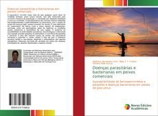 Bookcover of Doenças parasitárias e bacterianas em peixes comerciais