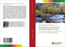 Capa do livro de O imaginário da mulher em relação ao cooperativismo