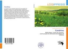 Copertina di Condrieu