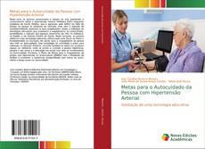 Bookcover of Metas para o Autocuidado da Pessoa com Hipertensão Arterial