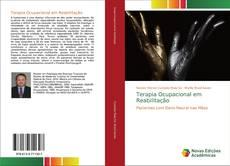Bookcover of Terapia Ocupacional em Reabilitação