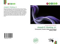 Couverture de Joseph C. Keating, Jr.
